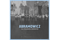 Abramowicz - Call The Judges & Generation [LP + Download]