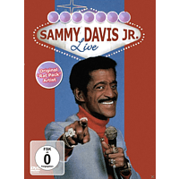 Sammy Davis Jr. -  Live [DVD]