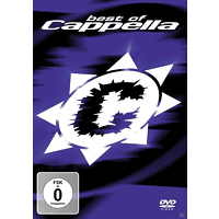 Cappella - Best of [DVD]
