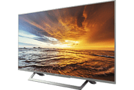 SONY KDL-32WD757 LED TV (Flat, 32 Zoll/80 cm, Full-HD, SMART TV)