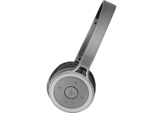 ISY IBH-2100-TI, On-ear Kopfhörer, Bluetooth