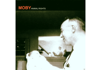 Moby - Animal Rights - (Vinyl)
