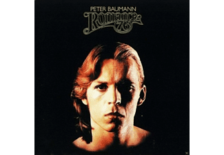 Peter Baumann - Romance '76 - (CD)