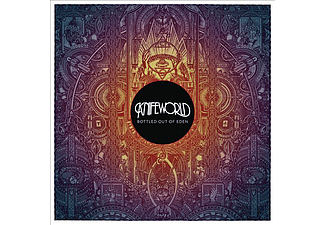 Knifeworld - Bottled Out of Eden (Vinyl LP + CD)