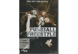 Fussball Freestyle [DVD]