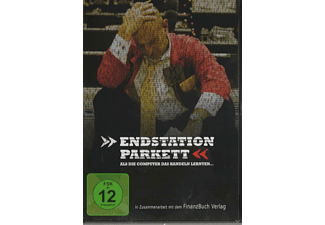 Endstation Parkett - (DVD)