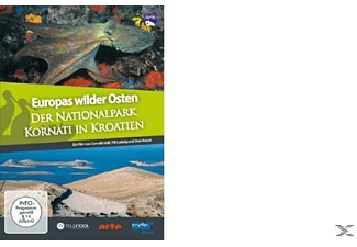 Europas Wilder Osten - Der Nationalpark Kornati in Kroatien - (DVD)