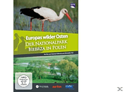 Europas Wilder Osten: Der Nationalpark Biebrza in Polen [DVD]