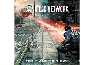 The Dan Reed Network - Fight Another Day - (CD)
