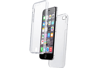 CELLULARLINE Clear Touch cover iPhone 6/6s Transparant (CLEARTOUCHIPH647T)