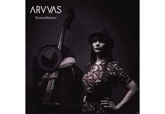 Arvvas - Remembrance - (CD)