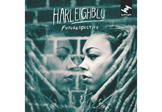 Harleighblu - Futurespective - (CD)
