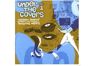 Matthew Sweet, Susanna Hoffs - Under The Covers Vol. 1 (RSD 2016) - (Vinyl)