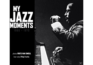 Frits Van Swoll & Philip Freriks - MY JAZZ MOMENTS