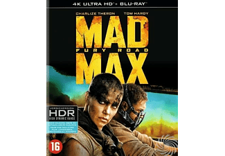 Mad Max - Fury Road | 4K Ultra HD Blu-ray