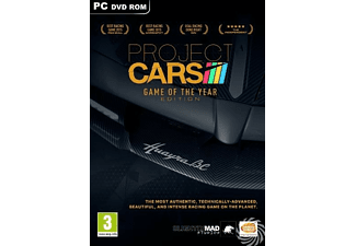 Project Cars (GOTY Edition) | PC