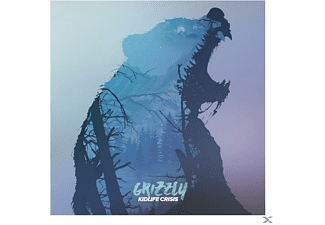 Grizzly - Kidlife Crisis - (CD)