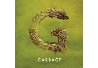 Garbage - Strange Little Birds - (CD)