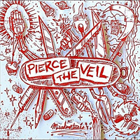 Pierce The Veil - Misadventures [CD]