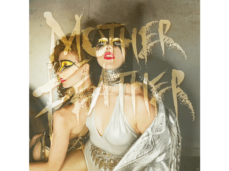Mother Feather - Mother Feather [CD]