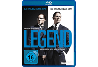 Legend - (Blu-ray)