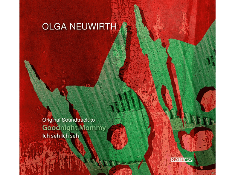Olga Neuwirth - Goodnight Mommy [CD]