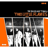 The Little Flames - The Day Is Not Today [Vinyl]