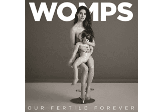 Womps - Our Fertile Forever (Vinyl) - (Vinyl)