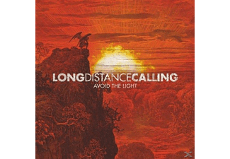 Long Distance Calling - Avoid The Light (Re-Issue 2016) - (LP + Bonus-CD)