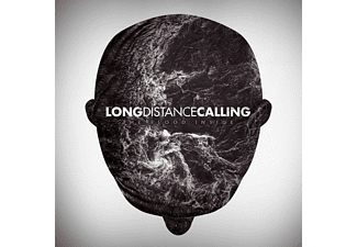 Long Distance Calling -  The Flood Inside (Re-issue 2016) [LP + Μπόνους-CD]