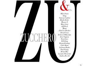 Zucchero - Zu & Co - (CD)