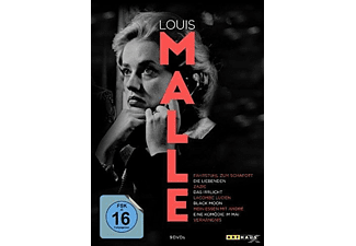 Louis Malle Edition - (Blu-ray)