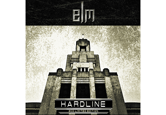 Elm - Hardline Limited - (CD)