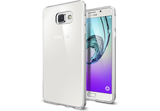 SPIGEN Liquid Crystal Galaxy A7 Transparant