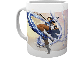 Street Fighter V - Chun Li - Tasse