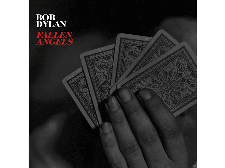 Bob Dylan - Fallen Angel [LP + Download]