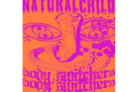Natural Child - Bodyswitchers [LP + Download]