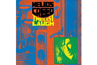 Helios Creed - The Last Laugh [CD]