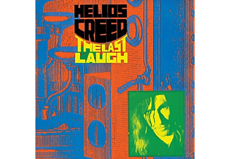 Helios Creed - The Last Laugh - (Vinyl)