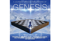 VARIOUS - A Journey Through The Universe Of Genesis [CD]