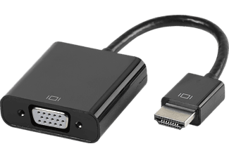 VIVANCO 45493, HDMI-VGA Adapter