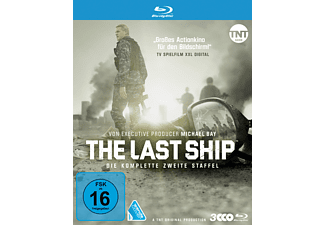 The Last Ship - Staffel 2 - (Blu-ray)