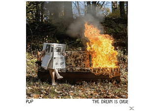 Pup - The Dream Is Over - (CD)