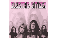Electric Citizen - Higher Time [Vinyl]
