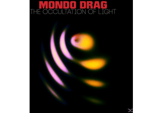 Mondo Drag - The Occultation Of Light - (CD)