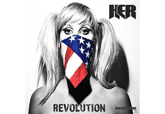 Her - Revolution (Special Edition) - (CD)