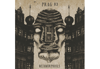 Prag 83 - Metamorphoses - (CD)