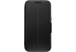 OTTERBOX Flip cover Strada Series Galaxy S7 Onyx Black (77-53299)