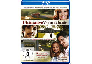 Das Ultimative Vermächtnis - (Blu-ray)