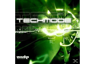 VARIOUS - Techmode [CD]